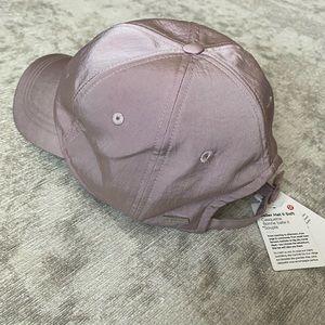Lululemon baller hat *soft
